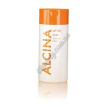 Лосьон для тела после загара Alcina, 200 ml