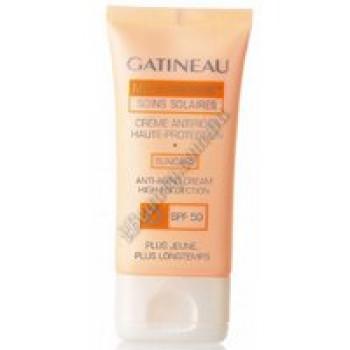 Мелатосан крем для лица SPF50  Gatineau, 50 мл тюб