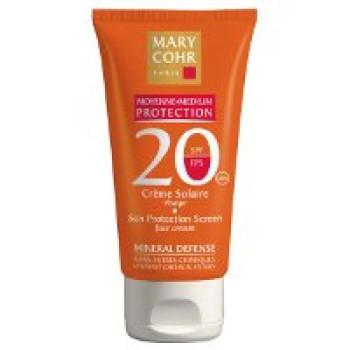 Интенсивная защита для лица Mary Cohr, 50 ml